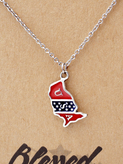 I-Love-America-Necklace-4th-of-July-Necklace-american-flag-necklace