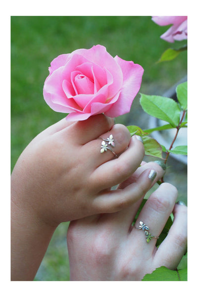 Inspirational Jewelry Rings for Women