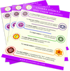 Free Guide to Chakras for Beginners Printable