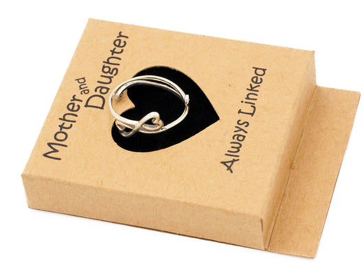 ring be product always successful engraved mothers infinity detail spinner symbol promise