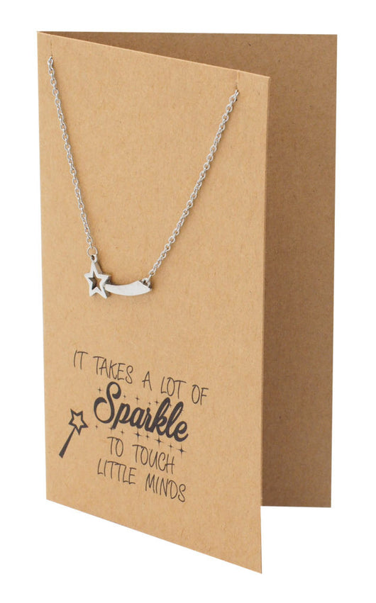 courtney teacher quotes gifts star jewelry and thank you