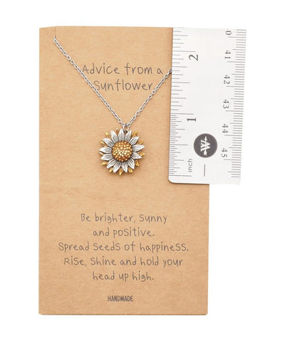 Inspirational Jewelry and Greeting Card