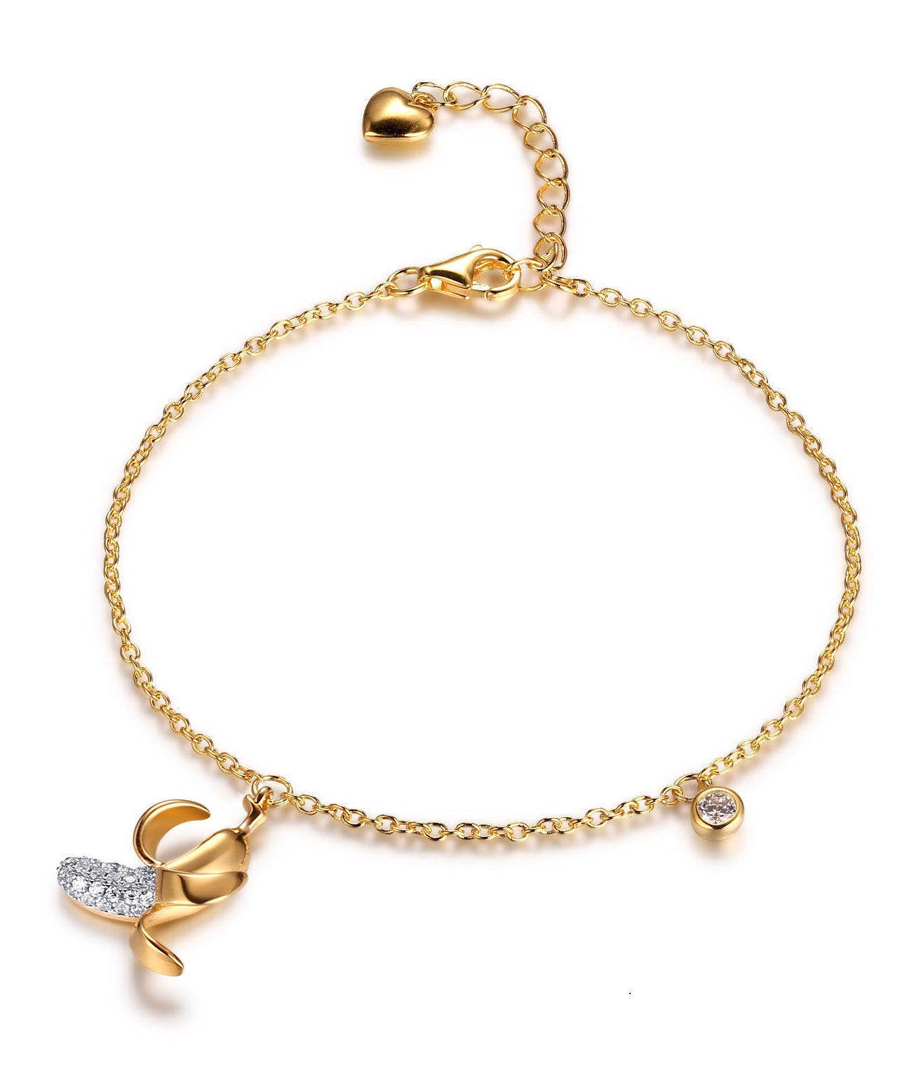 Celeste Banana Bracelet for Women