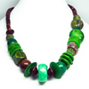Gianna Seashell Necklace - Quan Jewelry