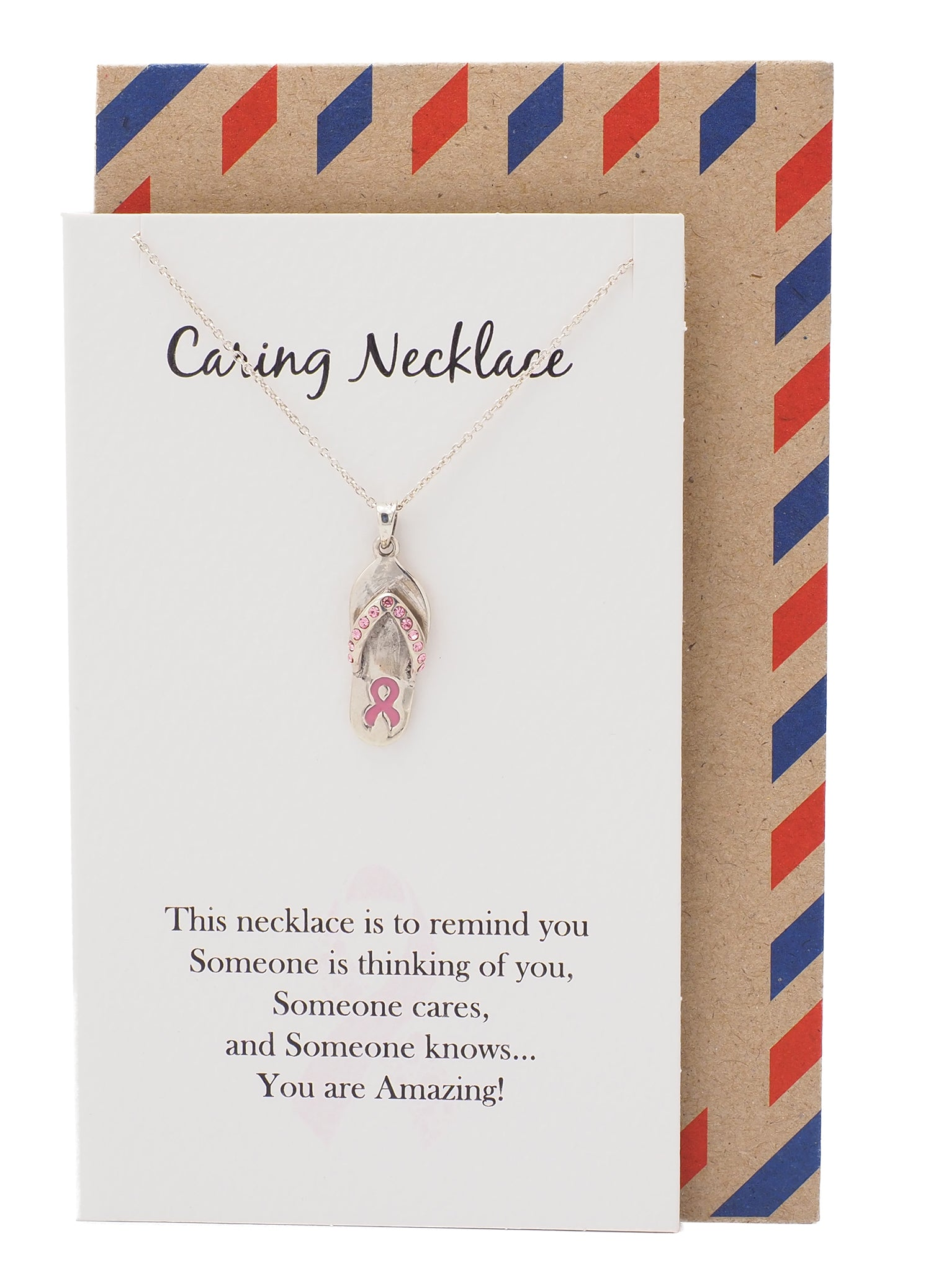 Caring Necklace