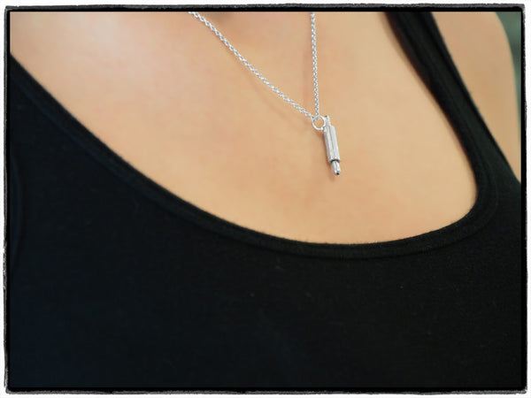 Elle Chef Jewelry with Rolling Pin Pendant - Quan Jewelry