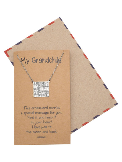 Gifts for Grand Child with Greeting Card