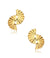 Antonella 18K Yellow Plating