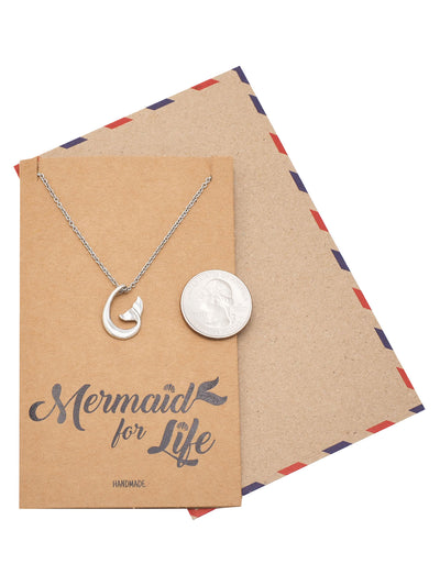Gifts for Mermaid Lovers with Greeting Card