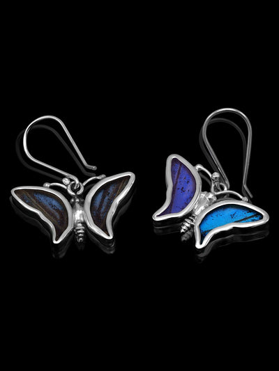Charrie Butterfly Earrings