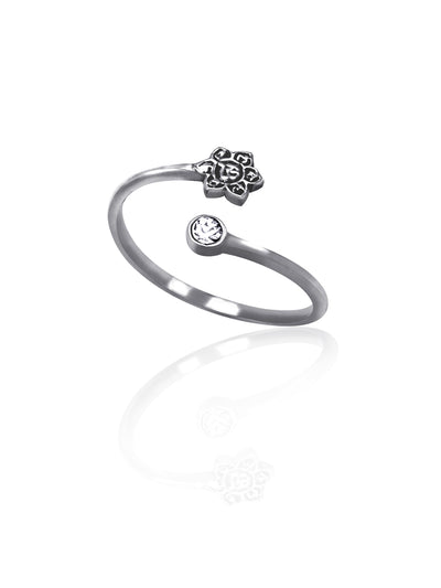 Om Rings for Women