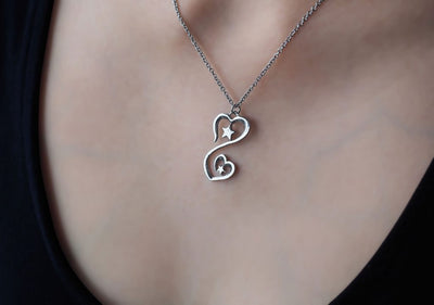Sisters Necklaces