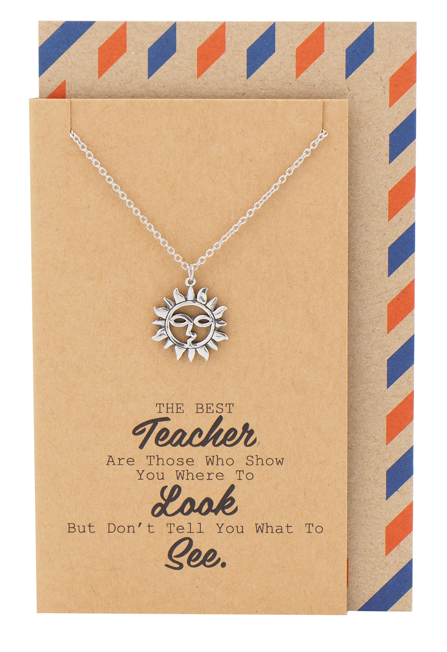 katniss teachers gifts arrow necklace and inspirational quote