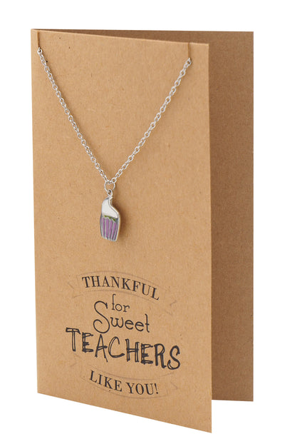 Candice Teacher Gifts