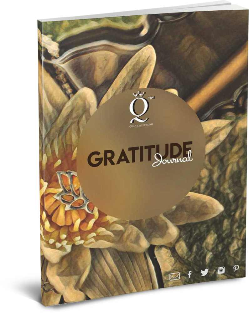 Free Printable Gratitude Journal