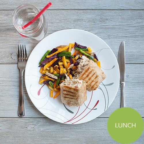 Healthy Lunch Meal Plan
