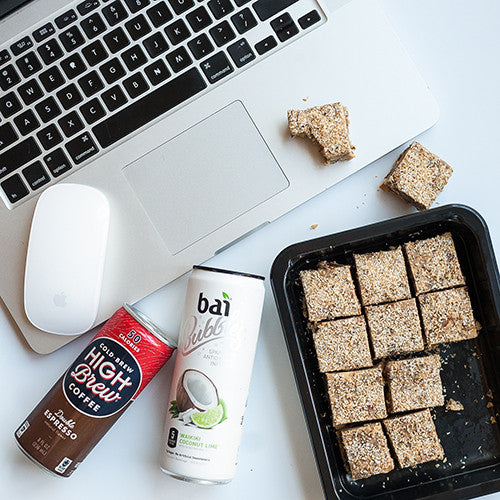 Healthy Snacks Meal Plan