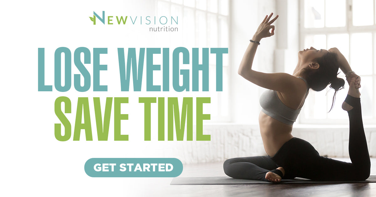 New Vision Nutrition Promo
