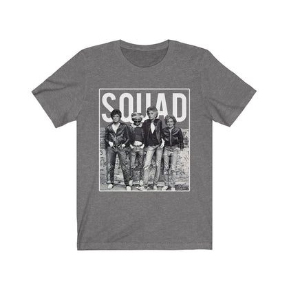 Unisex Tee - Squad Goals Golden Girls (White Text)