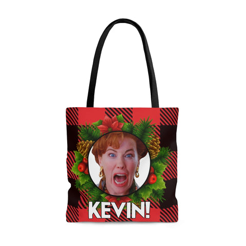 Tote Bag - Home alone