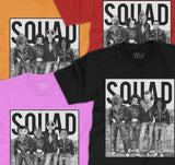 Tee Tank or Sweatshirt - Squad - Beetlejuice Edward Jack Billy