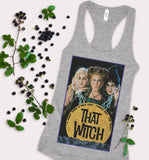 Tee Tank or Sweatshirt - DNA test Lizzo - That Witch