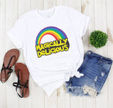 Tee Tank or Sweatshirt - Magically Delicious