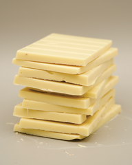 White Chocolate Bars