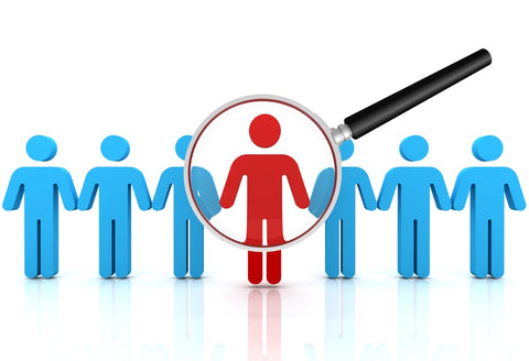 Hiring and quality people search