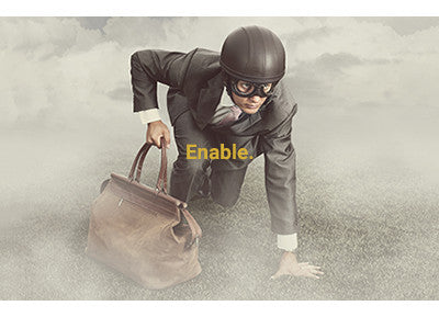 Enable Vision