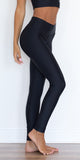 BLACK | Flex Legging