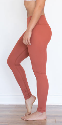 COPPER | Flex Legging