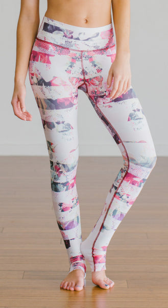 ELLE | Flex Legging