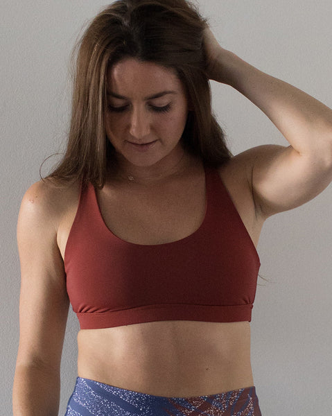 Mars | Power Fit Bra