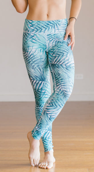 Cala Flex Leggings