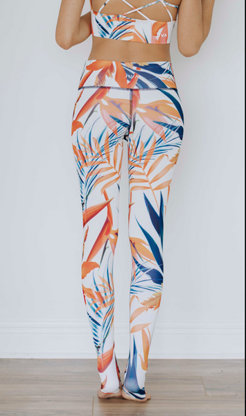 Isla | Flex Legging