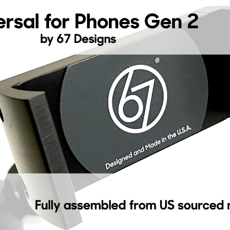 The Universal For Phones G2
