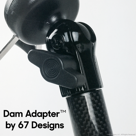 The Dam Adapter™ is Now Available