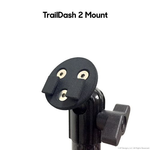 TrailDash 2 Mount