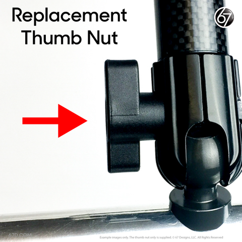 Replacement Thumb Nut