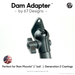 The Dam Adapter by 67 Designs - G2