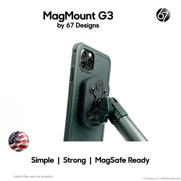 MagMount G3 Device Holder