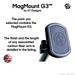 MagMount G3 in this pack