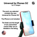 Universal for Phones G2 in this pack