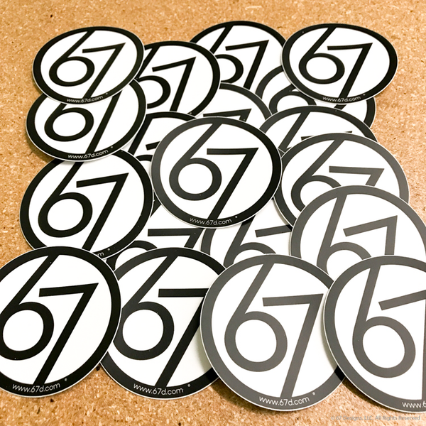 STICKER-LOGO-BW-76_2 [G76011]