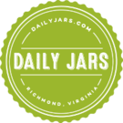 Daily Jars Weekly Menu