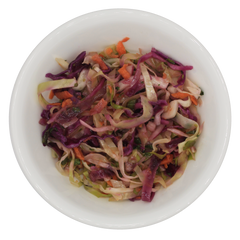 GFG Asian Cole Slaw