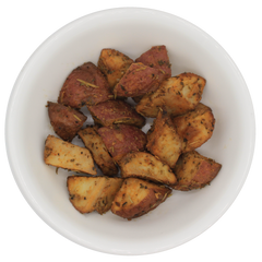 GFG Roasted Herb Potatoes