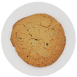 GFG Chocolate Chip Cookies (GF)
