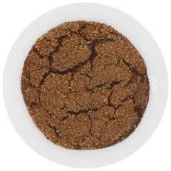 GFG Ginger Cookies